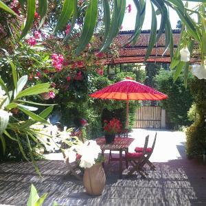 Hotel Pictures: Mas Mica, Elne