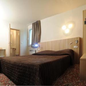 Hotel Pictures: Hôtel & Résidence Albertville, Tournon