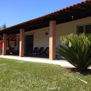 Hotel Pictures: Hostel Farroupilha, Talhado