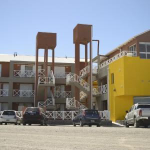 Фотографии отеля: Complejo Bahia Ballenas, Rawson
