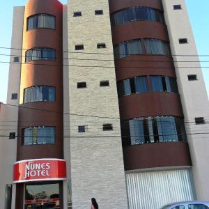 Hotel Pictures: Hotel Nunes, Eunápolis