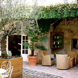Hotel Pictures: Le Patio & Spa, Saumur