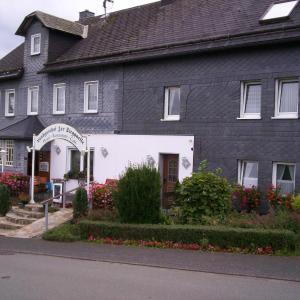 Hotelbilleder: Landgasthof Zur Siegquelle, Bad Laasphe