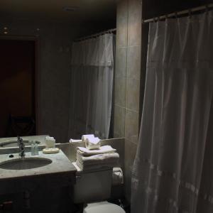 Hotel Pictures: Hotel Villa el Descanso Centro, Curicó