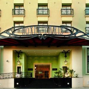 Fotos do Hotel: Concorde Hotel Paris, Tunes