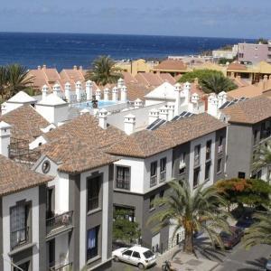 Hotel Pictures: Apartamentos Las Mozas, Valle Gran Rey