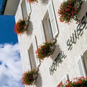 Hotel Pictures: Poschiavo Suisse Hotel, Poschiavo