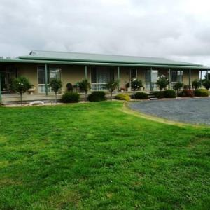 Fotos de l'hotel: Ripplevale Cottages, Koroit