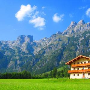 Hotellbilder: Alpen Suite Oberlehen Land Salzburg, Werfenweng