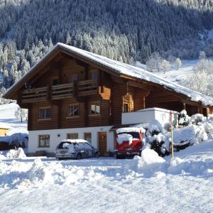 Hotel Pictures: Haus Wachter Anke, Gaschurn