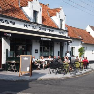 酒店图片: Hotel Het Oud Gemeentehuis, 达默