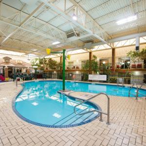 Hotel Pictures: Victoria Inn Hotel & Convention Centre Brandon, Brandon