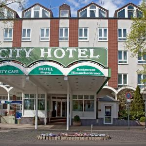 Hotel Pictures: City Hotel, Kassel