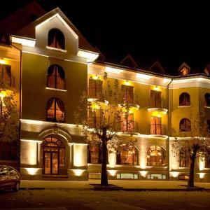 Hotelbilleder: Hotel Chinar, Hisarya