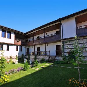 Hotellikuvia: Guesthouse Trite Kambani, Banya