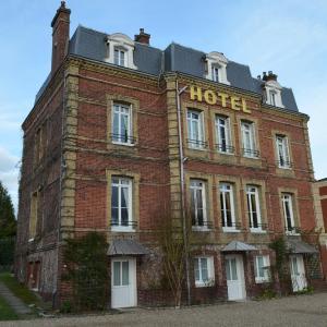Hotel Pictures: Hôtel au Château Blanc, Saint-Aubin-lès-Elbeuf