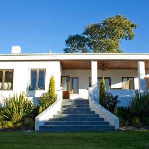 Hotel Pictures: The Residence & Cottage At Haskell Vineyards, Stellenbosch