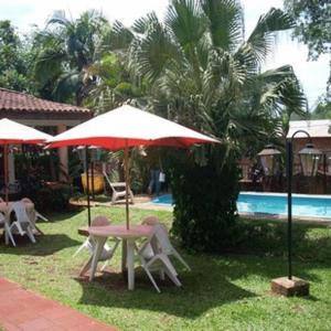 Foto Hotel: El Guembe Hostel House, Puerto Iguazú