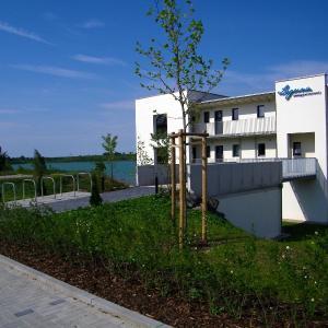 Hotelbilleder: Laguna Seeappartements, Neukieritzsch