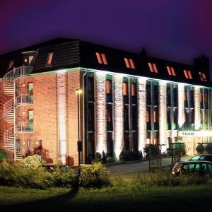 Hotelbilleder: Entrée Hotel Glinde, Hamborg