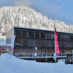 Photos de l'hôtel: Holzbox Niederalpl, Mürzsteg