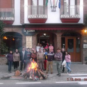 Hotel Pictures: Casa Rural El Yedron, Aldeanueva de la Vera