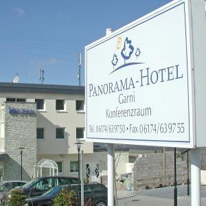 Hotelbilleder: Panorama Hotel, Glashütten