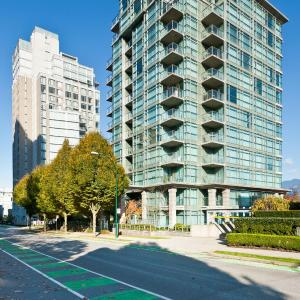 Zdjęcia hotelu: Lord Stanley Suites On The Park, Vancouver