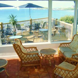 Hotel Pictures: Surfside Hotel - Fistral Beach, Newquay
