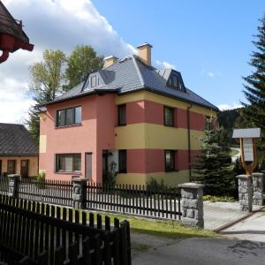 Hotel Pictures: Ubytování Verner, Deštné v Orlických horách