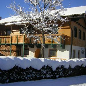 Hotelfoto's: Ferienhaus Zerza, Rattendorf