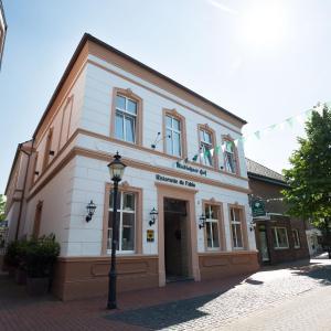 Hotel Pictures: Hotel Südlohner Hof - Ristorante Da Fabio, Südlohn