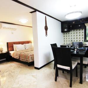 Hotelfoto's: Royal Caravan Hotel & Outbound, Trawas