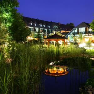 酒店图片: Romantik Hotel im Park, 巴特拉德克斯堡