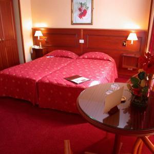 Hotel Pictures: Logis Hôtel Hamiot, Boulogne-sur-Mer