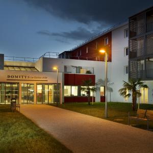 Hotel Pictures: Domitys Le Galion d'Or, Royan