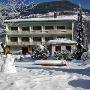 Hotellbilder: Familienhotel Klamberghof, Feld am See