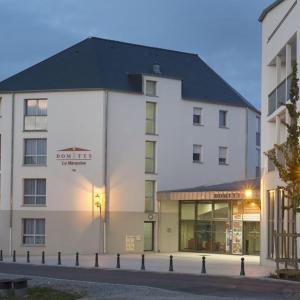 Hotel Pictures: Domitys La Marquise, Vitré