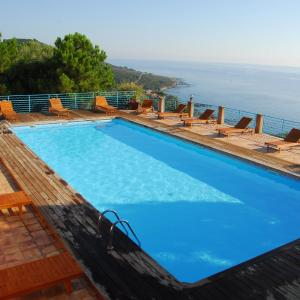 Hotel Pictures: Residence Monte Marina, Tarcu