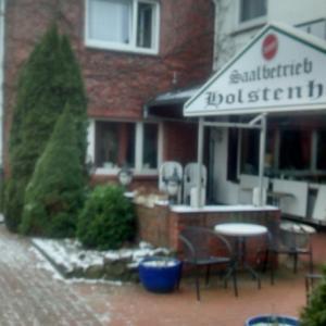 Hotel Pictures: Holstenhof, Schmalfeld