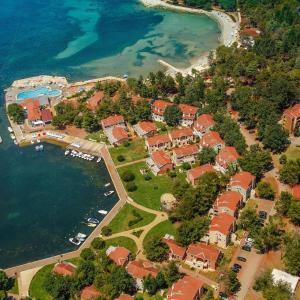 Fotos del hotel: Sol Amfora Resort, Umag