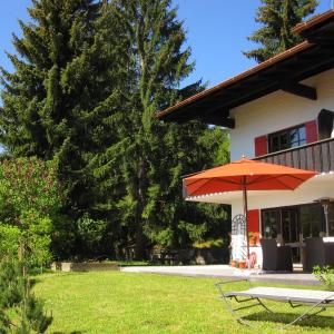 Hotel Pictures: Alpenfewo, Oberstdorf
