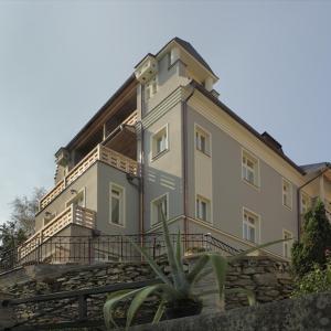 Hotel Pictures: Penzion Vila Elektra, Bechyně