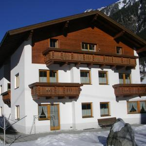 Hotellbilder: Haus Hafele, Kaunertal