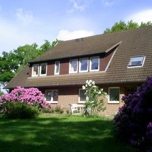 Hotelbilleder: Rhododendronhof, Behringen