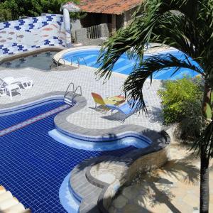 Hotel Pictures: Estalagem Aldeia dos Ventos, Conde