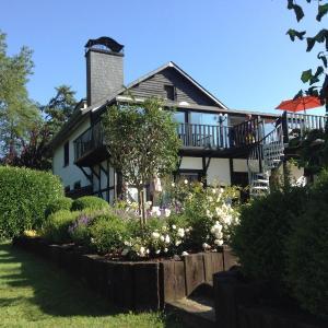 Zdjęcia hotelu: Aux 2 Ruisseaux, Stoumont
