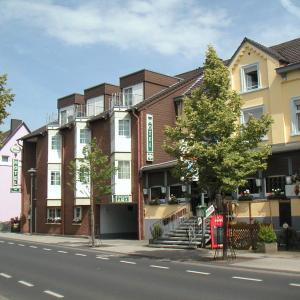 Hotelbilleder: Hotel Am Rathaus, Lohmar