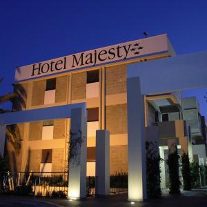 Hotelbilder: Hotel Majesty Bari, Bari