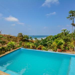 Hotel Pictures: Finca Punta Ayampe, Ayampe